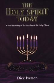 The Holy Spirit Today PDF