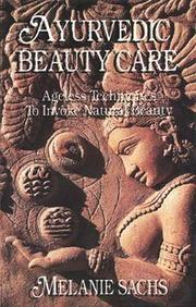 Ayurvedic beauty care PDF