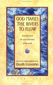 God makes the rivers to flow PDF
