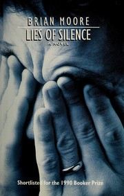 Lies of silence by Brian Moore