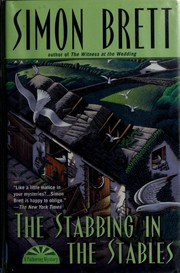 The Stabbing in the Stables PDF