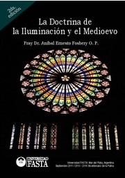 Cover of: La doctrina de la iluminación y el medioevo by
