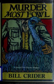 Murder most fowl PDF