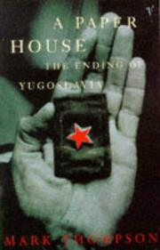 A Paper House PDF