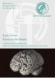 Faces in the Brain - a Behavioral, Eye-tracking and High-level Adaptation Approach to Human Face Perception PDF