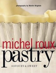 Pastry by Michel Roux