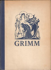 Cover of: De sprookjes van Grimm by Brothers Grimm, Wilhelm Grimm