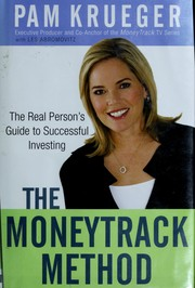 The moneytrack method PDF