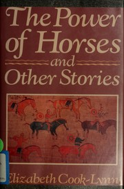 The power of horses and other stories