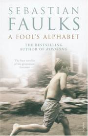 A Fool's Alphabet PDF