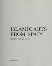 Islamic arts from Spain PDF