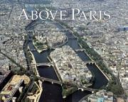 Above Paris by Cameron, Robert