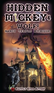 HIDDEN MICKEY 4 Wolf! by Nancy Temple Rodrigue