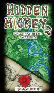 HIDDEN MICKEY 2 by Nancy Temple Rodrigue