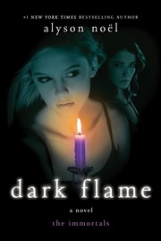 Cover of: Dark Flame by 