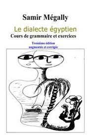 Le dialecte égyptien