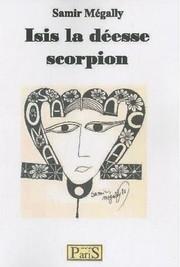 Isis la déesse scorpion