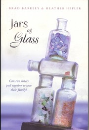 Cover of: Jars of Glass by