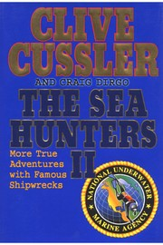 Cover of: The Sea Hunters II | Clive Cussler
