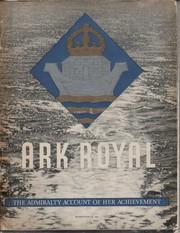 Ark Royal PDF