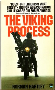 The Viking Process by Norman Hartley
