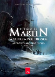 Cover of: A guerra dos tronos by 