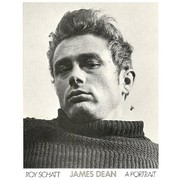 Cover of: James Dean by Roy Schatt