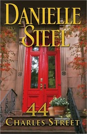 44 Charles Street by Danielle Steel