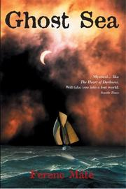 Ghost Sea PDF