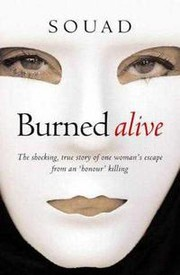 Burned alive by Souad., Souad