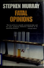 Fatal opinions