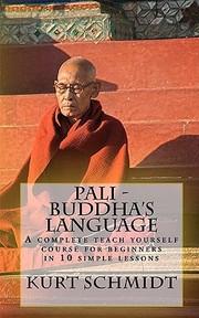 Pāli - Buddha's Language