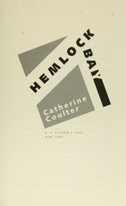 Cover of: Hemlock Bay by Catherine Coulter.