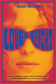 Cover of: Love and Haight by Susan R. S. K. Carlton, Susan R. F. K. Carlton