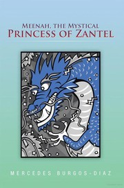 Cover of: Meenah, the Mystical Princess of Zantel by