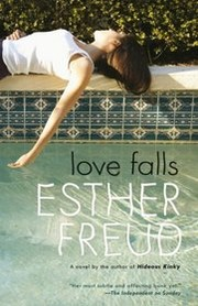 Cover of: Love Falls by 