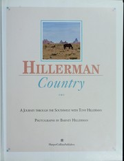 Hillerman Country by Tony Hillerman