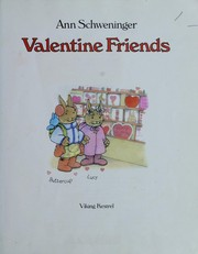 Valentine friends PDF