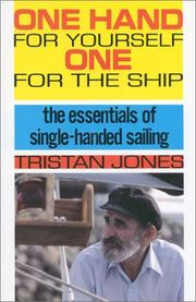 One hand for yourself, one for the ship PDF