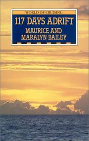 Staying alive by Maurice Bailey