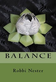 Cover of: Balance by Robbi Nester