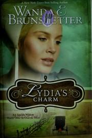 Lydia's charm PDF