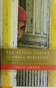 The flying carpet of small miracles PDF