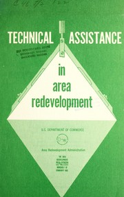Technical assistance in area redevelopment PDF