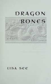 Dragon bones PDF