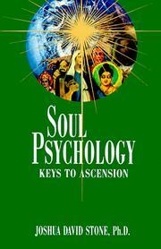 Soul psychology PDF