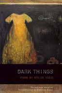 Cover of: Dark Things by Novica Tadić