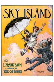 Cover of: Sky Island by L. Frank Baum