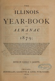 The Illinois year-book and almanac for 1879 ... by