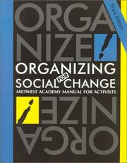 Organizing for social change PDF
